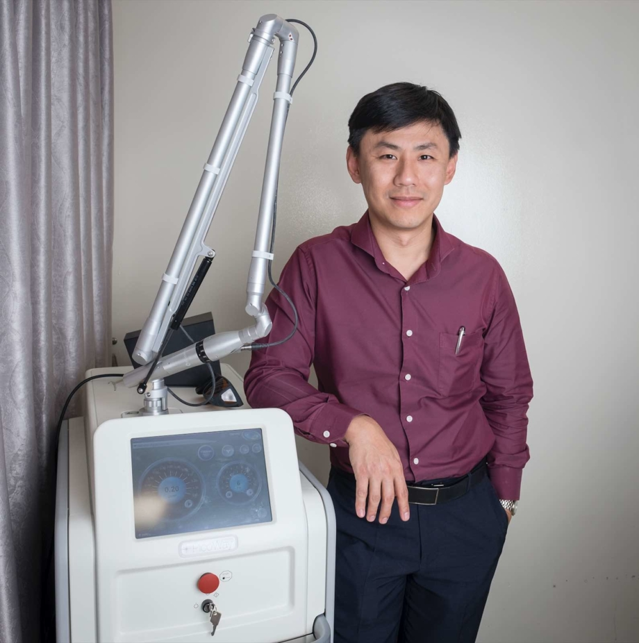 Dr. Kevin Chua