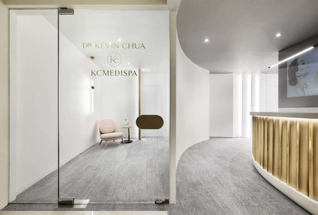 Dr Kevin Chua Aesthetic Clinic