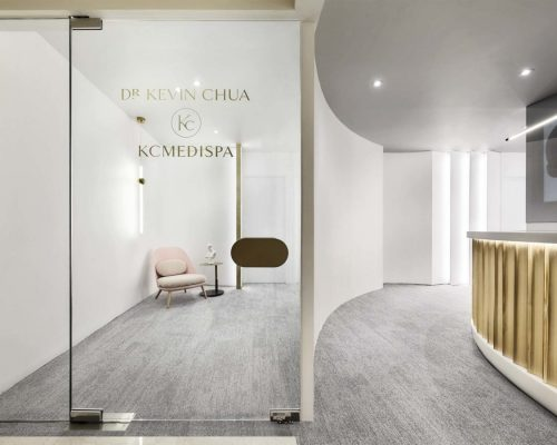 Dr Kevin Chua Aesthetic Clinic